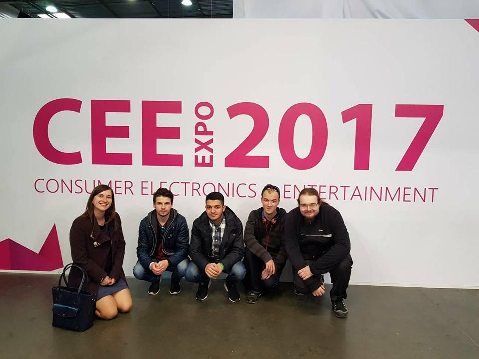 виставка електроніки 7