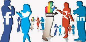 социальные сети мотивация