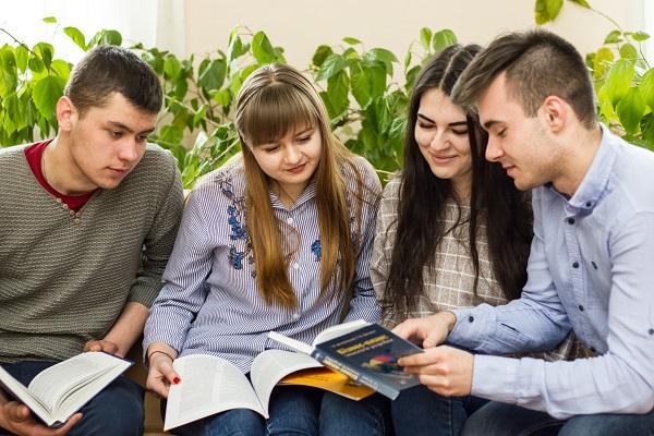 Игнатенко студенты