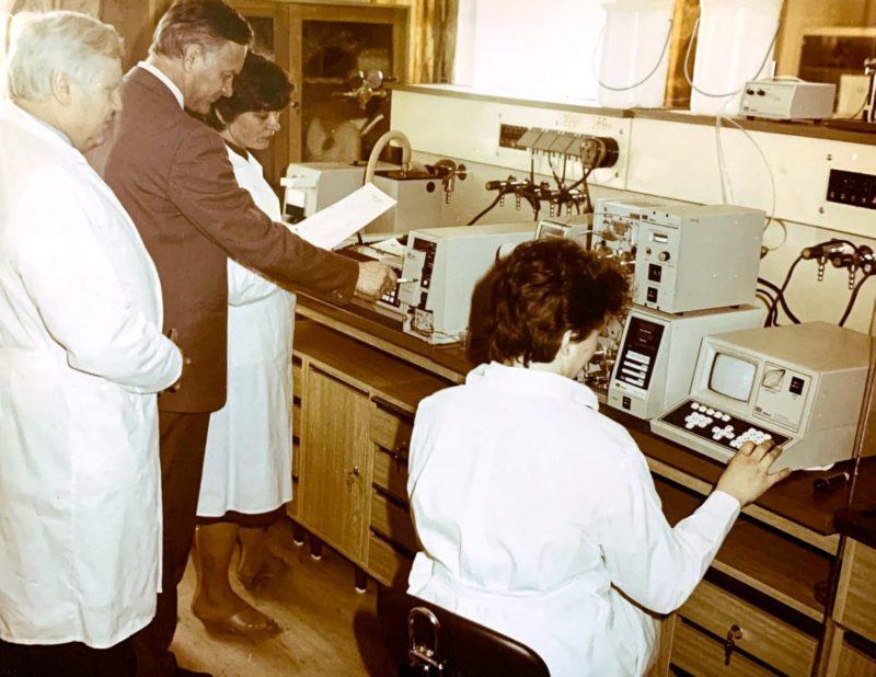 фак-т медицинской радиотехники